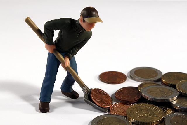 podmínky osobního bankrotu